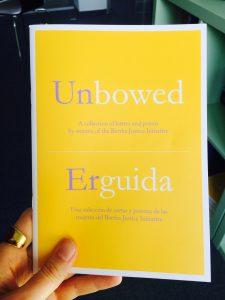 Unbowed-Erguida