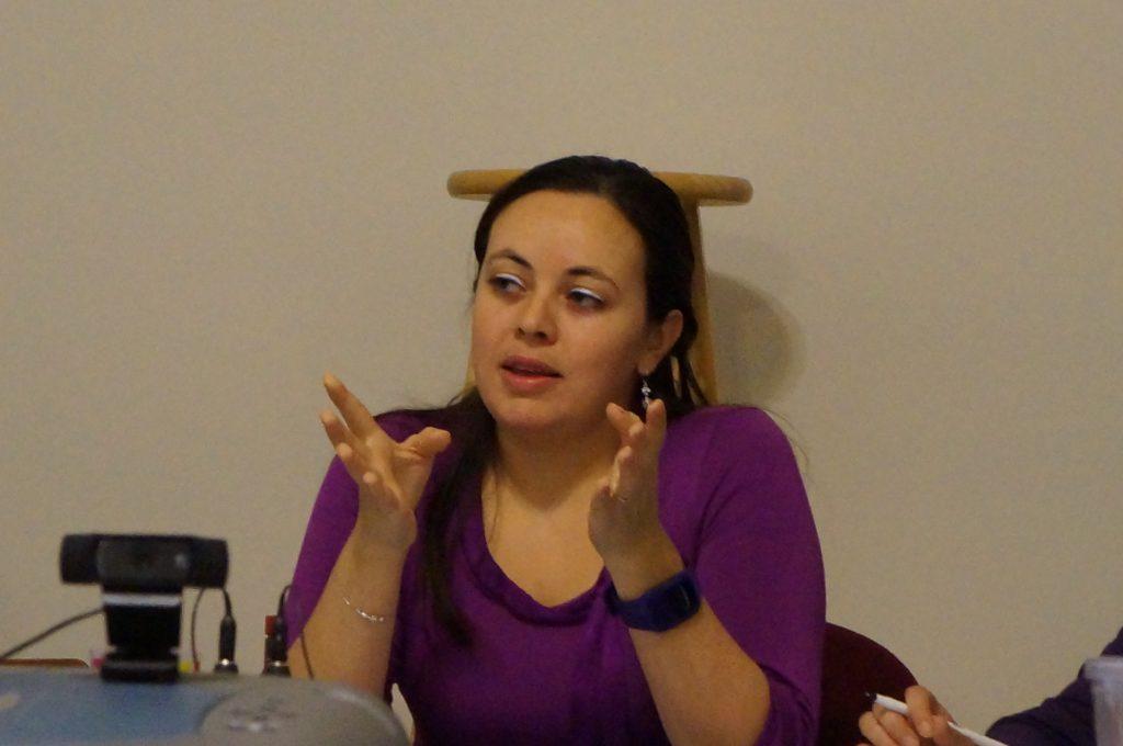 Yessika Hoyos