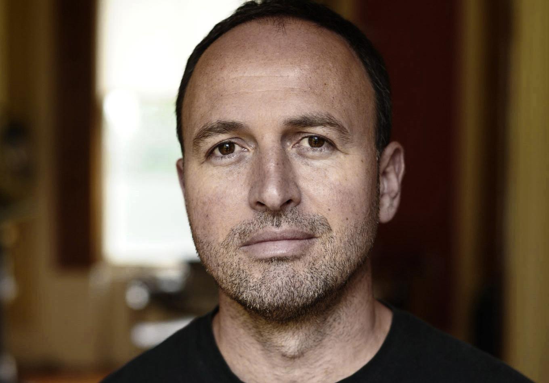 Award-winning photographer and filmmaker, Zed Nelson